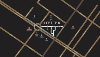 atelier-location-map